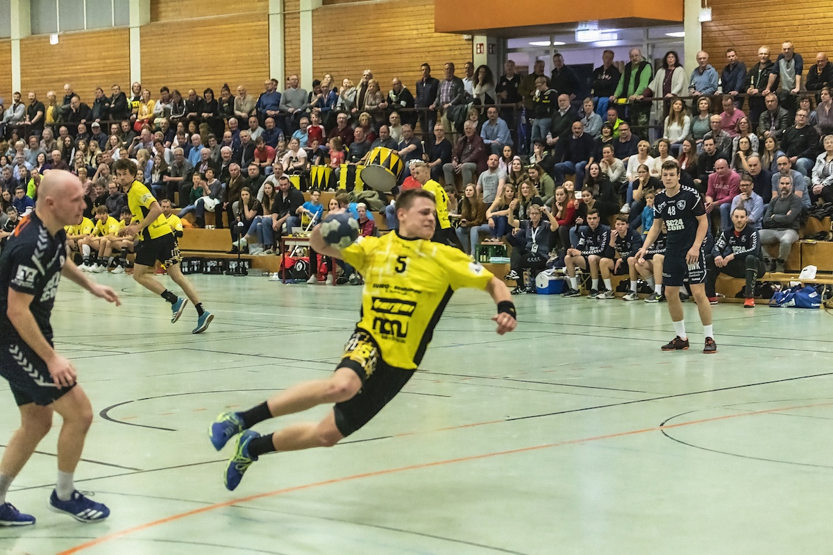 Ottobeuren Handball