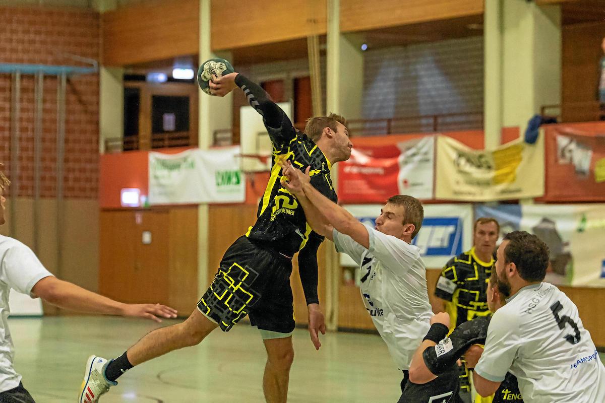 Tsvo Handball